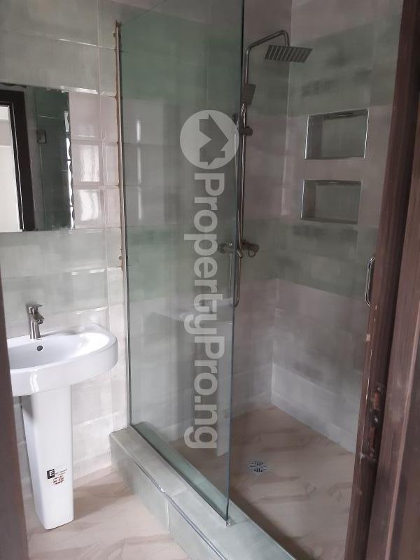 4 bedroom Detached Duplex House for rent Shonibare  Maryland Ikeja Lagos - 9