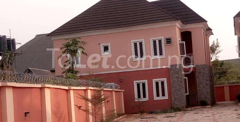 2 bedroom Flat / Apartment for rent Oshimili South/Asaba, Delta Oshimili Delta - 0