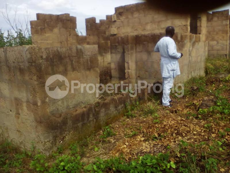 1 bedroom mini flat  Self Contain Flat / Apartment for sale After Eyenkorin round about  Asa Kwara - 1