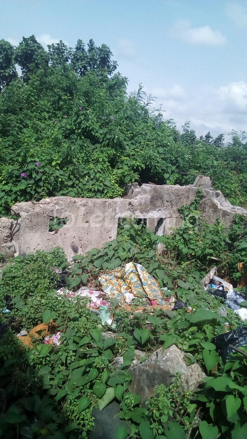 Land for sale Kosofe  Ketu Kosofe/Ikosi Lagos - 1
