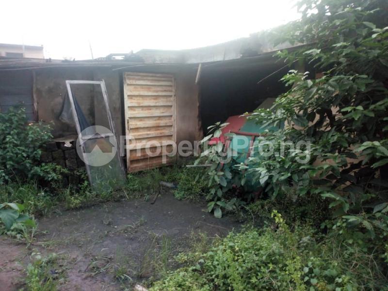 Residential Land Land for sale Sunday Awoyuigbo street Mafoluku Oshodi Lagos - 1