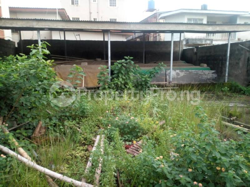 Residential Land Land for sale Sunday Awoyuigbo street Mafoluku Oshodi Lagos - 2
