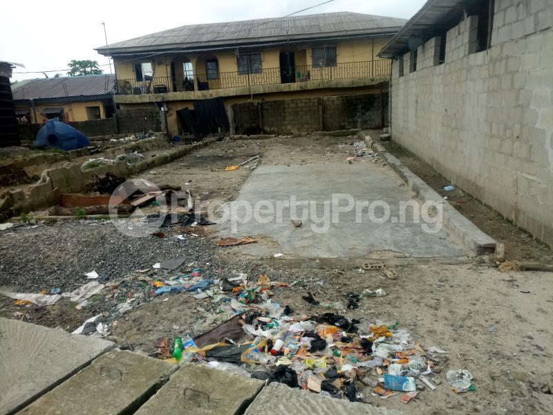 Mixed   Use Land Land for rent 9 odo ota road by Mrs filling station, Ajah Lagos. Thomas estate Ajah Lagos - 0