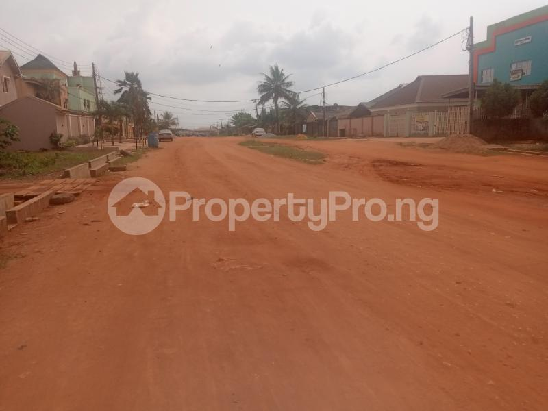 Land for sale Peace Estate Baruwa Ipaja Lagos - 2