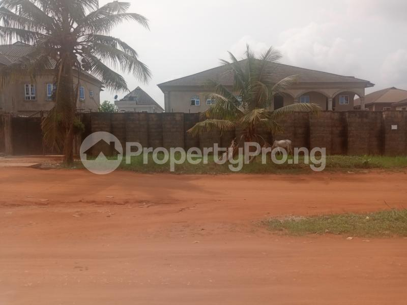 Land for sale Peace Estate Baruwa Ipaja Lagos - 0