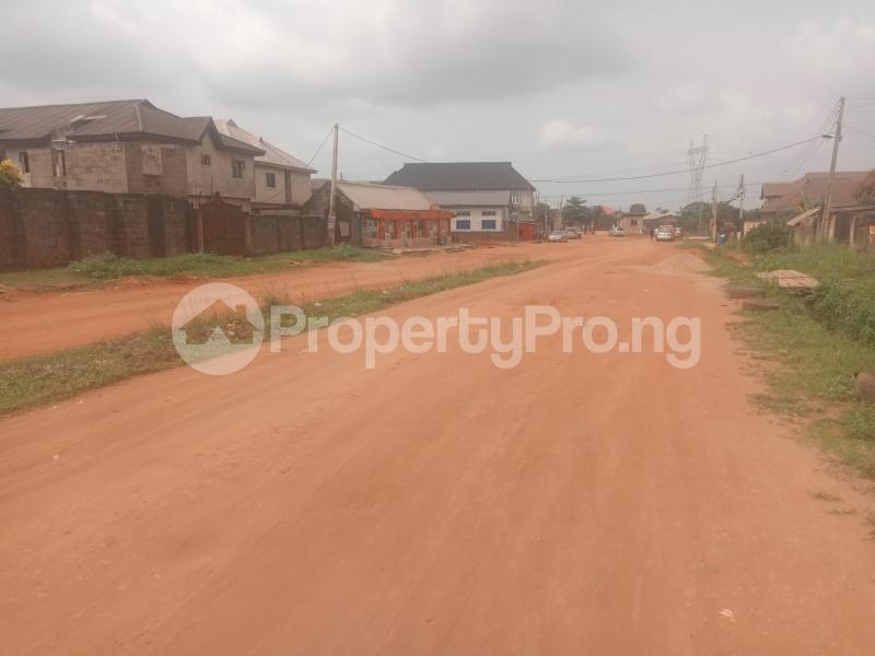 Land for sale Peace Estate Baruwa Ipaja Lagos - 4