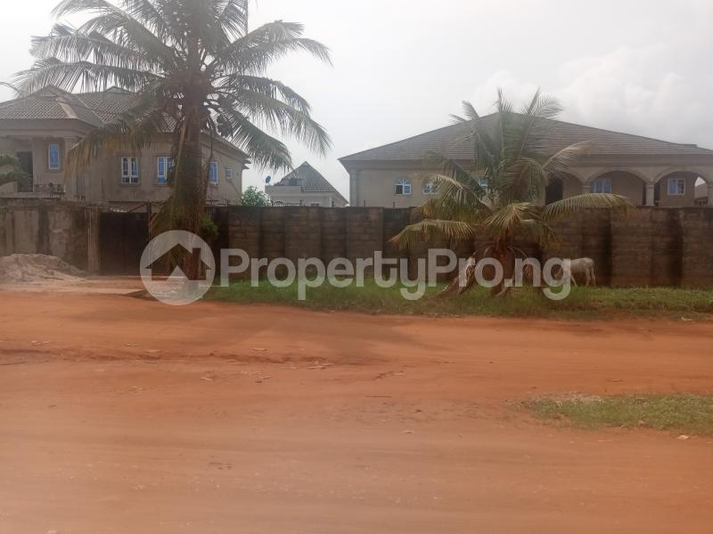 Land for sale Peace Estate Baruwa Ipaja Lagos - 3