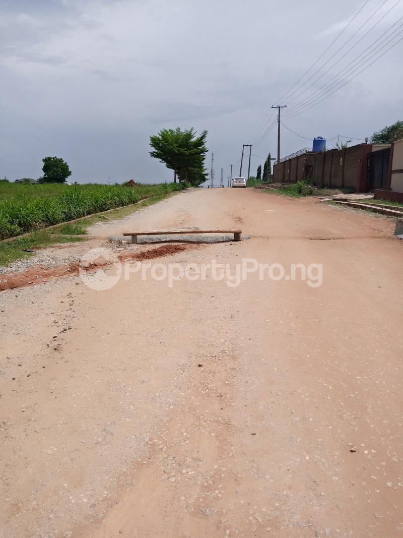 Residential Land Land for sale Kayfarms Estate Obawole Iju Lagos - 4