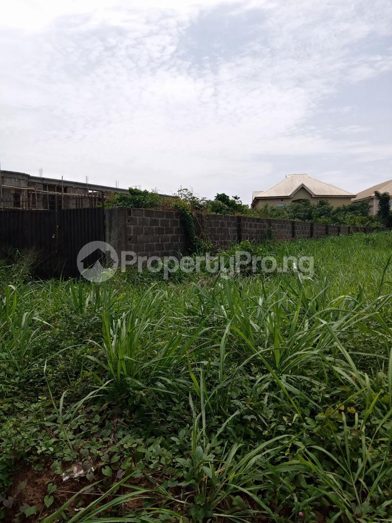 Residential Land Land for sale Kayfarms Estate Obawole Iju Lagos - 0