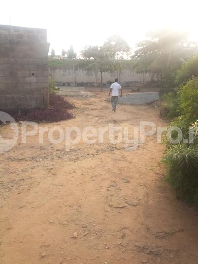 Land for sale - Ikosi-Ketu Kosofe/Ikosi Lagos - 1
