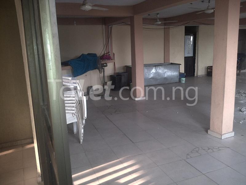 Commercial Property for rent Seliat Egbeda Alimosho Lagos - 0