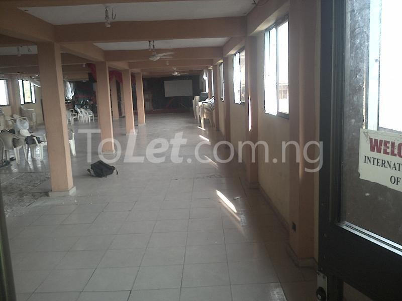 Commercial Property for rent Seliat Egbeda Alimosho Lagos - 1