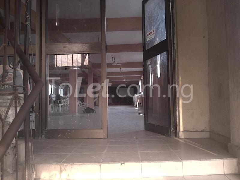 Commercial Property for rent Seliat Egbeda Alimosho Lagos - 3