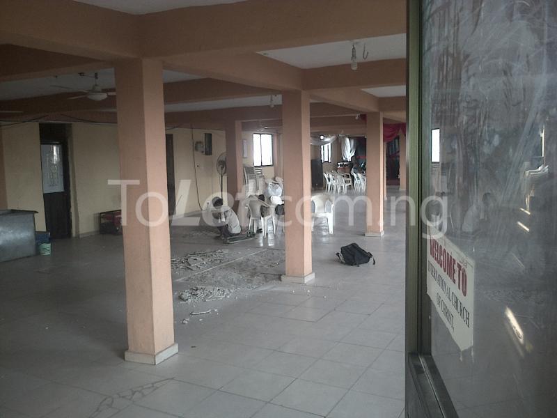 Commercial Property for rent Seliat Egbeda Alimosho Lagos - 2