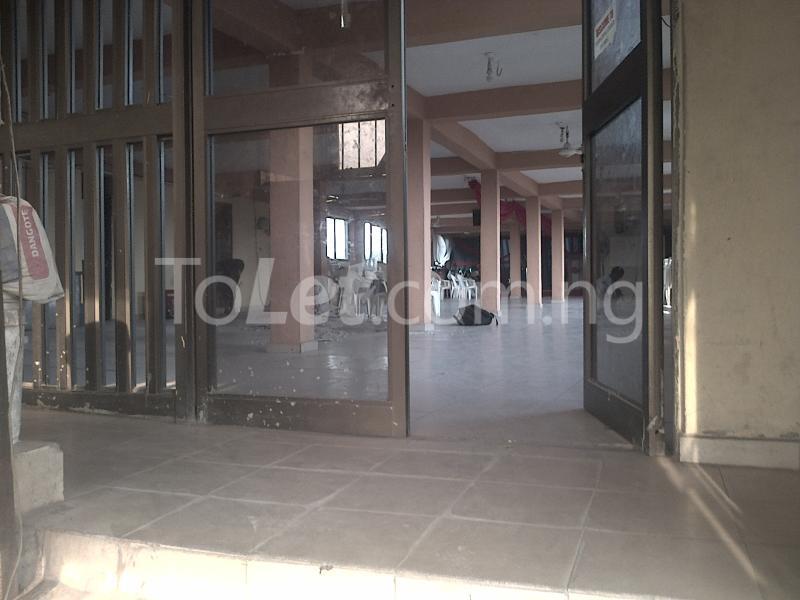 Commercial Property for rent Seliat Egbeda Alimosho Lagos - 4