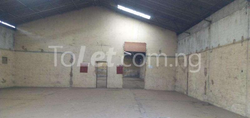 Commercial Property for sale Oshodi, Lagos, Lagos Oshodi Lagos - 2