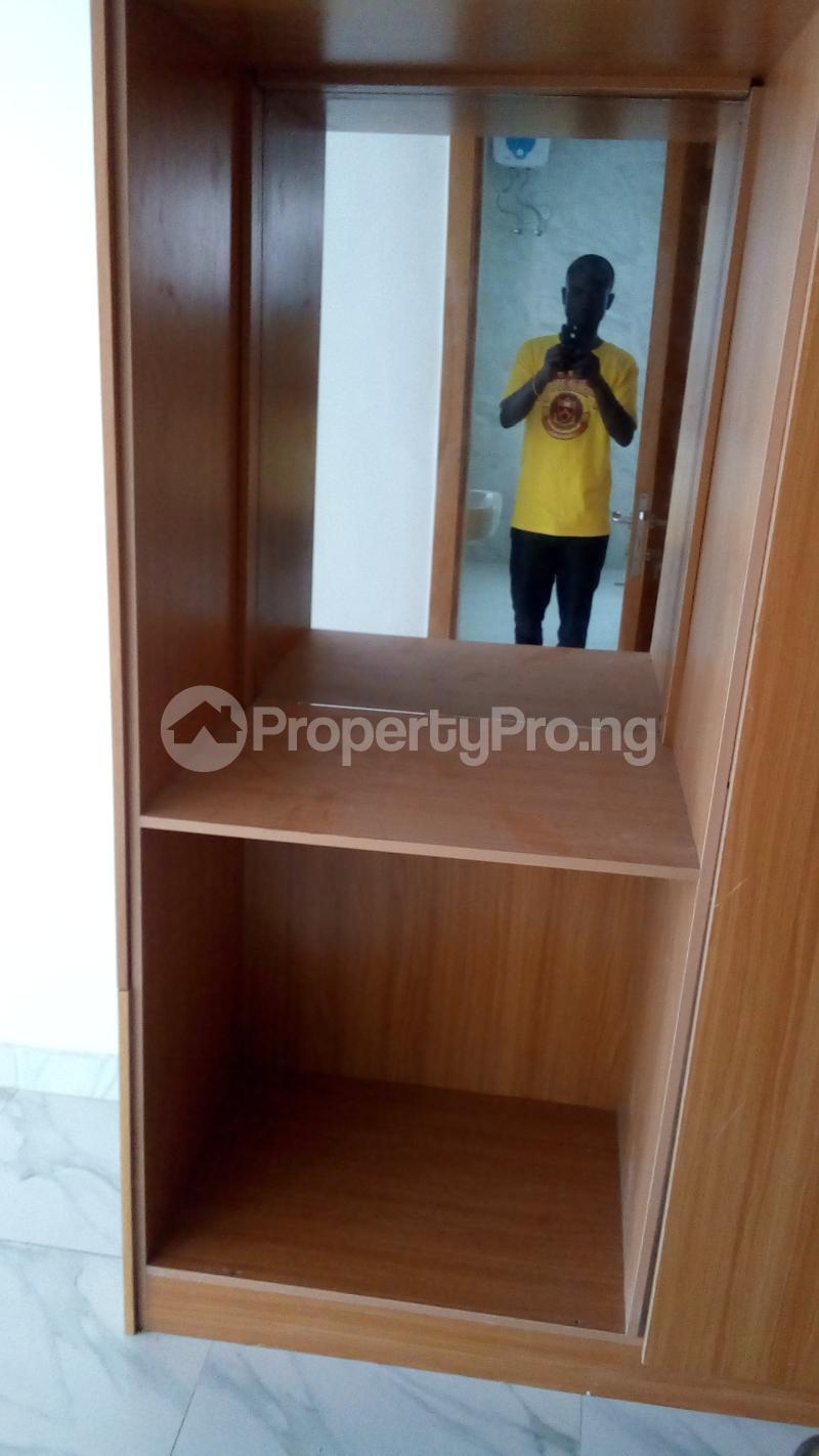 5 bedroom Detached Duplex House for sale Megamound estate Ikota Lekki Lagos - 16