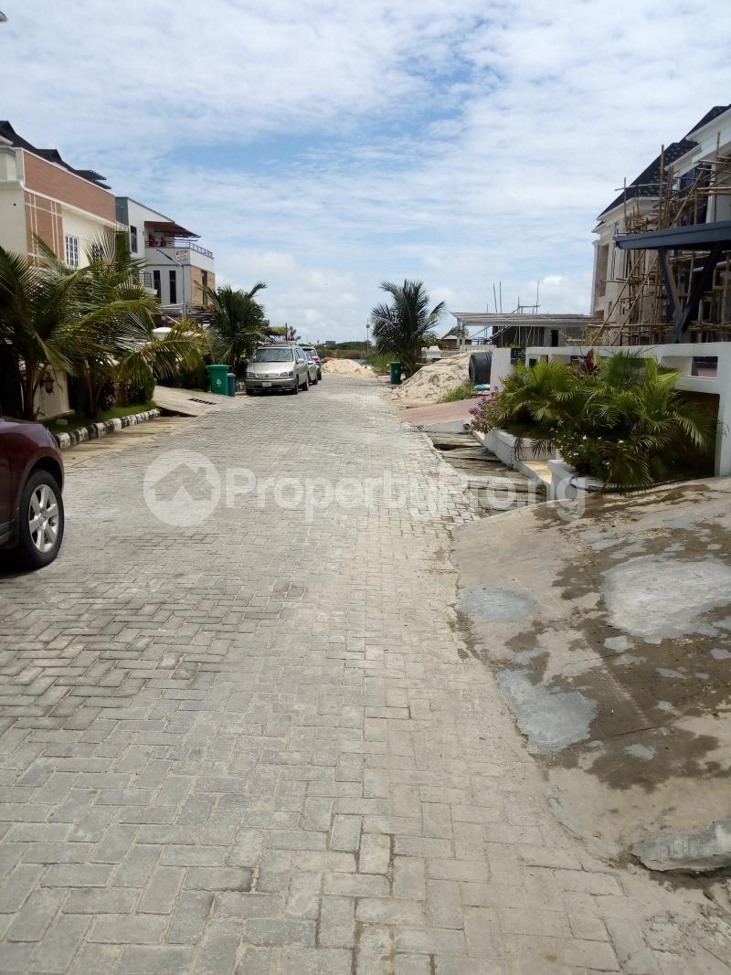 5 bedroom Detached Duplex House for sale Megamound estate Ikota Lekki Lagos - 14