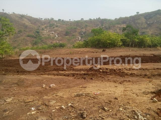 Residential Land Land for sale Behind Genesis Kuje Abuja - 0