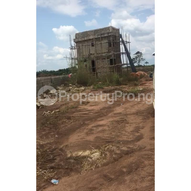Mixed   Use Land Land for sale Owerri Imo - 4