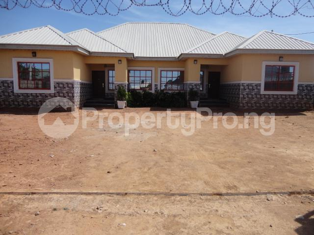 4 bedroom Blocks of Flats House for sale ATIKU STREET, RAYFIELD,  Jos South Plateau - 0