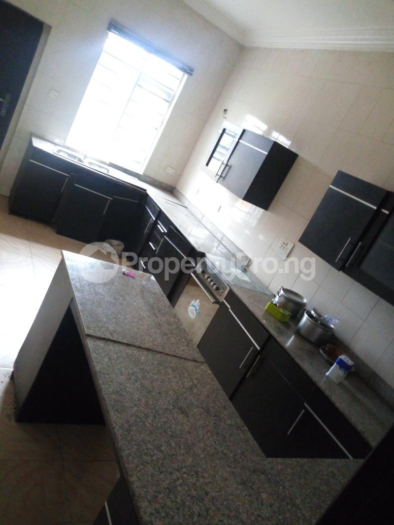 4 bedroom Detached Duplex House for rent Olokonla Ajah Lagos - 4