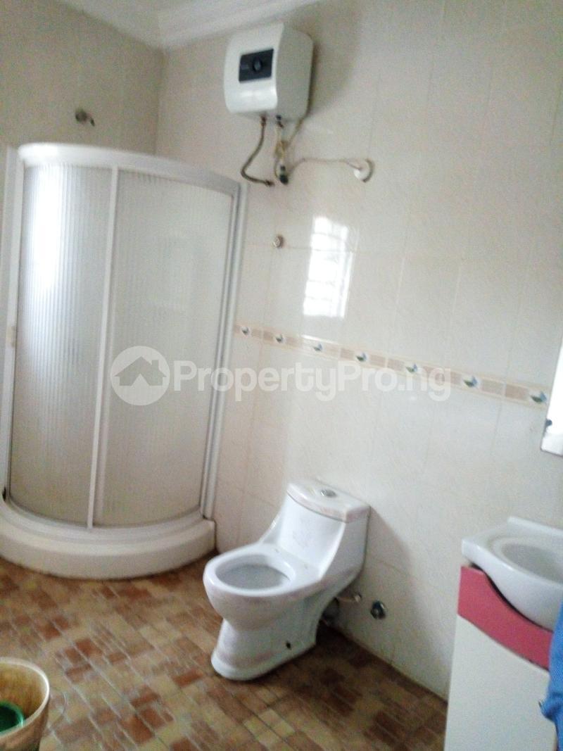 4 bedroom Detached Duplex House for rent Olokonla Ajah Lagos - 1