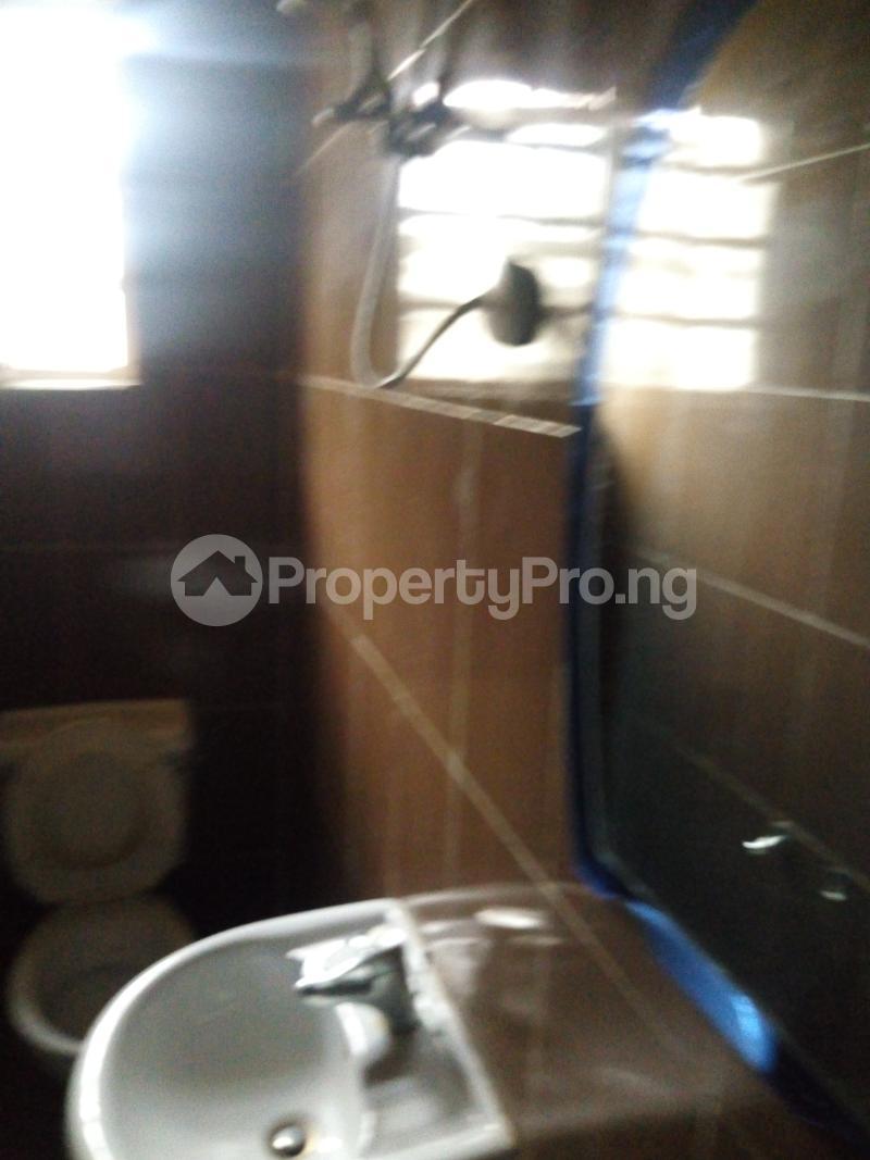 4 bedroom Detached Duplex House for rent Olokonla Ajah Lagos - 8