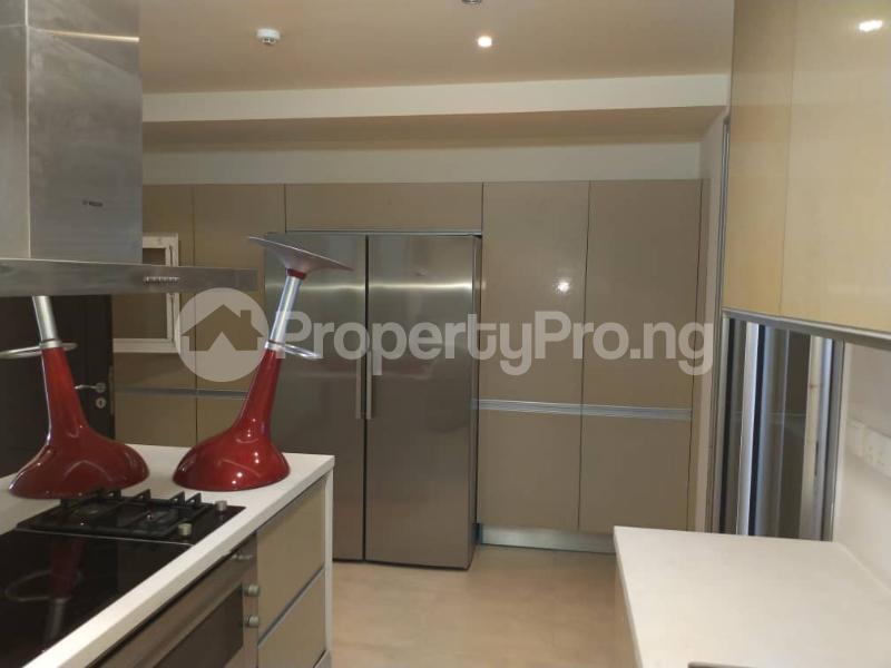3 bedroom Flat / Apartment for rent --- Gerard road Ikoyi Lagos - 14