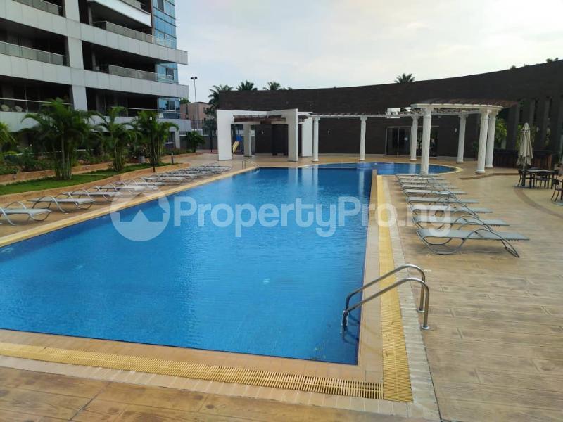 3 bedroom Flat / Apartment for rent --- Gerard road Ikoyi Lagos - 3