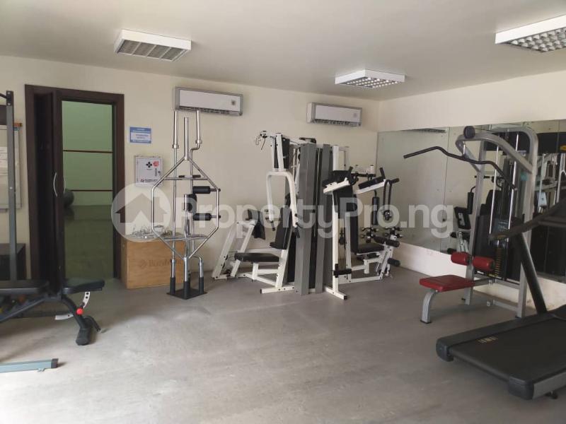 3 bedroom Flat / Apartment for rent --- Gerard road Ikoyi Lagos - 6