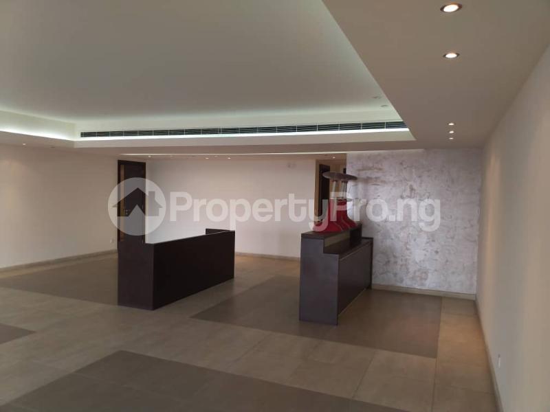 3 bedroom Flat / Apartment for rent --- Gerard road Ikoyi Lagos - 15
