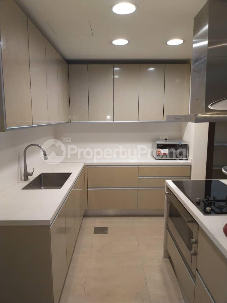 3 bedroom Flat / Apartment for rent --- Gerard road Ikoyi Lagos - 12