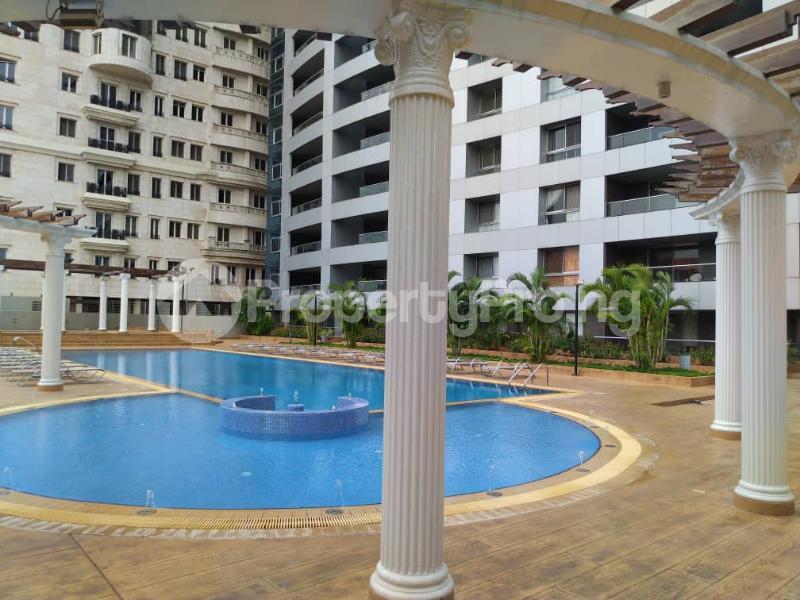 3 bedroom Flat / Apartment for rent --- Gerard road Ikoyi Lagos - 0