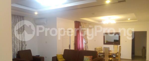 3 bedroom Shared Apartment Flat / Apartment for rent Near Nizamiye Hospital; Karmo Abuja - 13