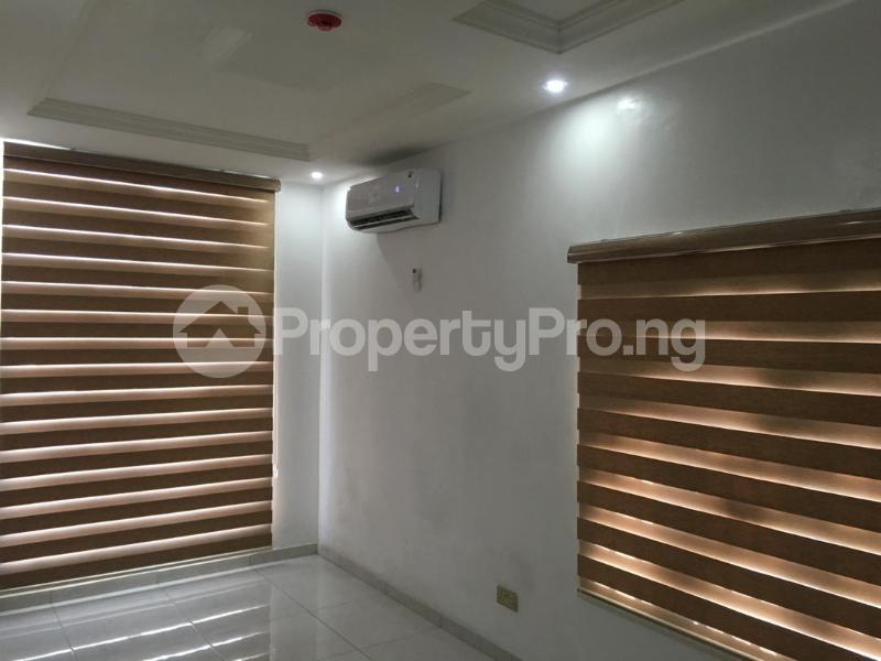 5 bedroom Terraced Duplex House for shortlet 38 Tunji Bello Street Abraham adesanya estate Ajah Lagos - 18