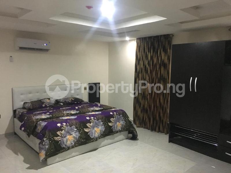 5 bedroom Terraced Duplex House for shortlet 38 Tunji Bello Street Abraham adesanya estate Ajah Lagos - 17
