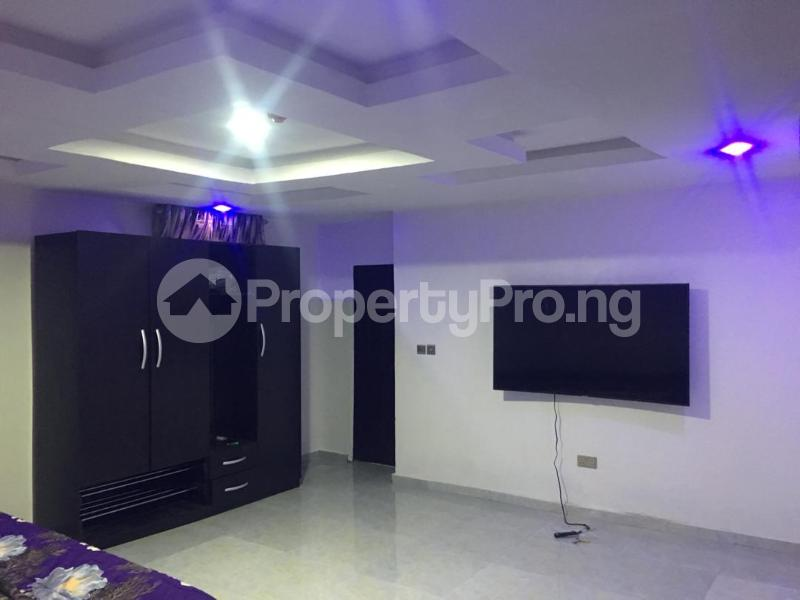5 bedroom Terraced Duplex House for shortlet 38 Tunji Bello Street Abraham adesanya estate Ajah Lagos - 5