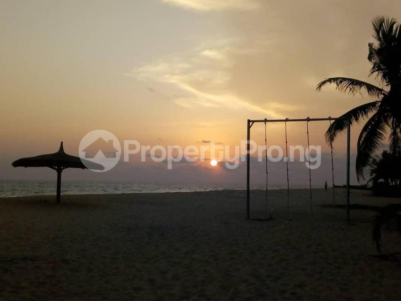Hotel/Guest House Commercial Property for sale Eleko (Beach front) Eleko Ibeju-Lekki Lagos - 2