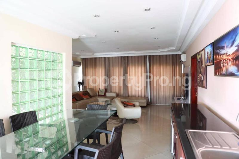 Hotel/Guest House Commercial Property for sale Eleko (Beach front) Eleko Ibeju-Lekki Lagos - 12