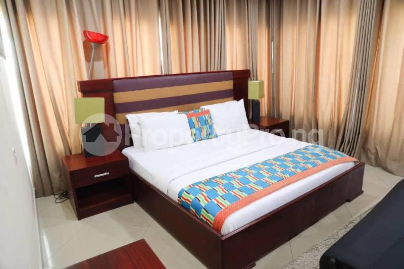 Hotel/Guest House Commercial Property for sale Eleko (Beach front) Eleko Ibeju-Lekki Lagos - 7