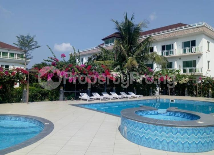 Hotel/Guest House Commercial Property for sale Eleko (Beach front) Eleko Ibeju-Lekki Lagos - 17