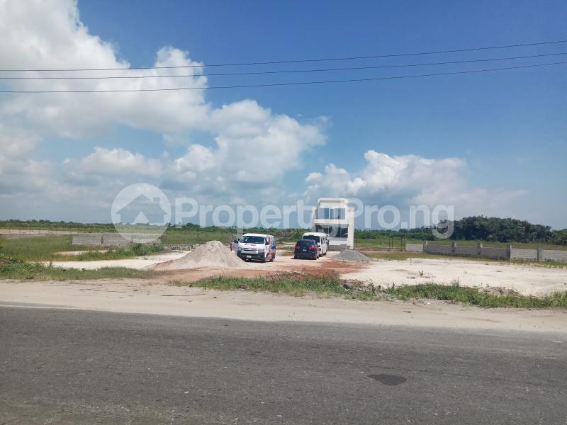 Mixed   Use Land Land for sale Eleko Ibeju-Lekki Lagos - 1