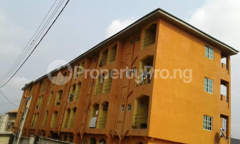 10 bedroom Hotel/Guest House Commercial Property for sale Michael okpara  Isiala-Ngwa North Abia - 0
