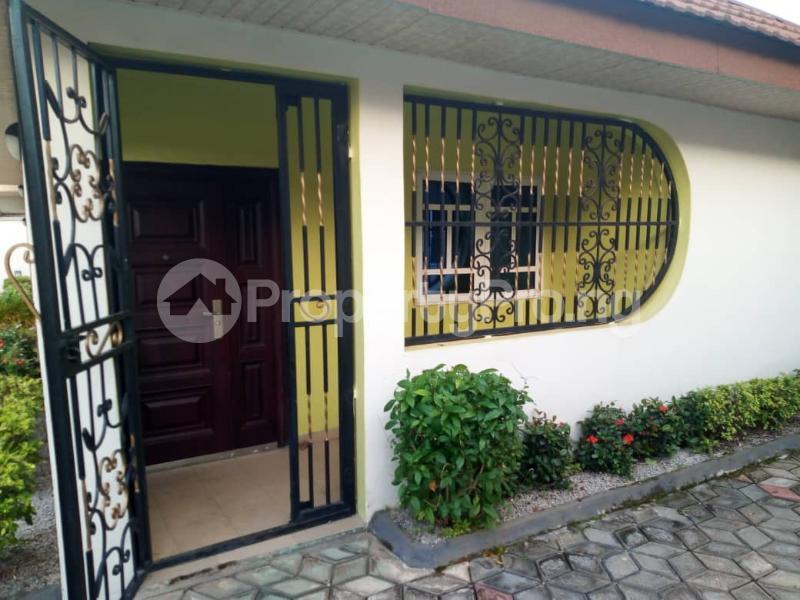 2 bedroom Detached Bungalow House for rent Aerodrome Gra Samonda Ibadan Oyo - 0