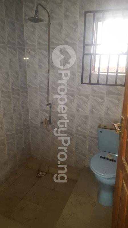 2 bedroom Flat / Apartment for rent Heritage / Progressive Estate  Oluyole Estate Ibadan Oyo - 4