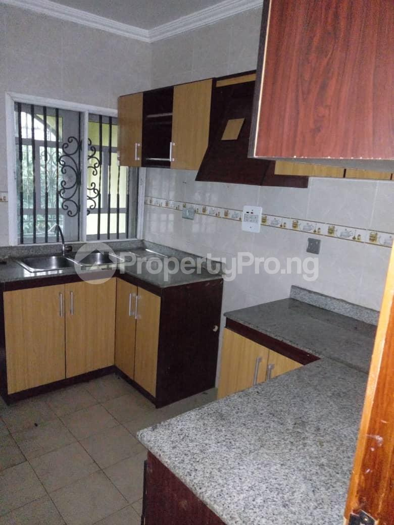 2 bedroom Detached Bungalow House for rent Aerodrome Gra Samonda Ibadan Oyo - 2