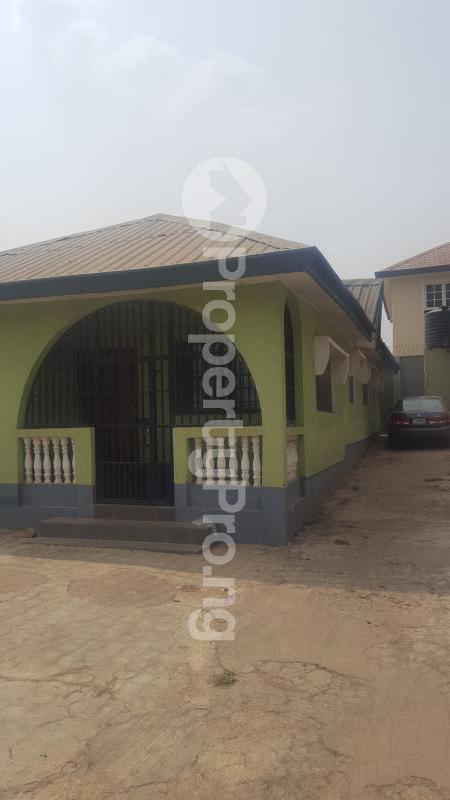 2 bedroom Flat / Apartment for rent Heritage / Progressive Estate  Oluyole Estate Ibadan Oyo - 0