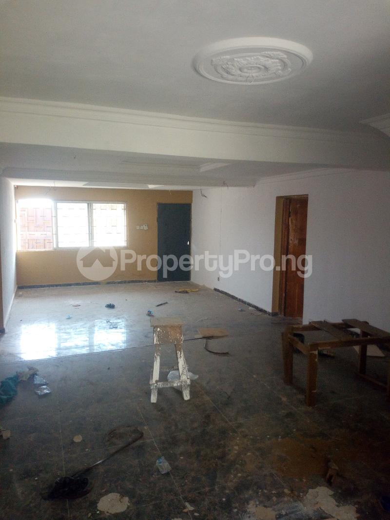 3 bedroom Semi Detached Duplex House for rent New  Bodija Ibadan Oyo - 0