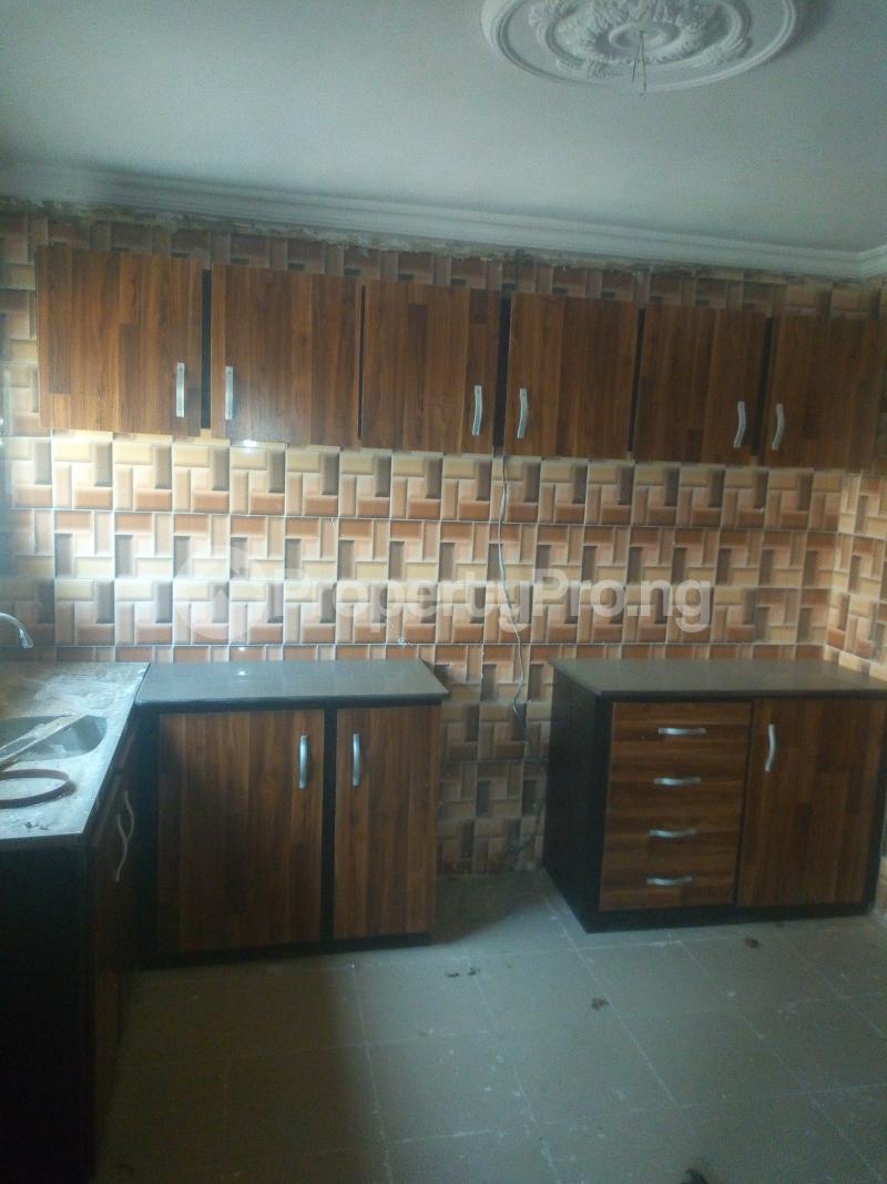 3 bedroom Semi Detached Duplex House for rent New  Bodija Ibadan Oyo - 6